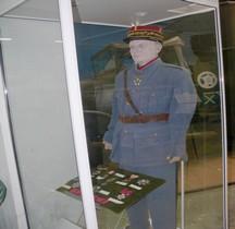 1918 Général Estienne Saumur