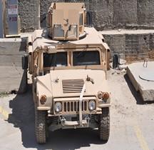 Humvee M998 Up Armor  et Objective Gunner Protecti