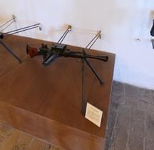 Fucile Mitragliatore Breda modello 30 San Leo