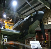 Fairey Fulmar Mark I Yeovilton