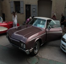Buick 1971 Riviera GS Marsillargues 2019