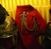 1814 Garde Royale Mousquetaire Noir 2e Cie Petite tenue  Salon de Provence