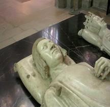 Seine St Denis St Denis Basilique 4.3.1 Charles V le Sage Gisant