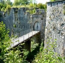 Namur Citadelle Fort d 'Orange
