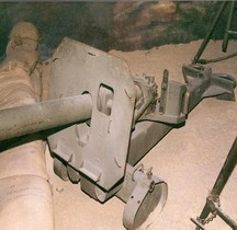 Canon Anti Char 8.8 cm Raketenwerfer 43 Puppchen