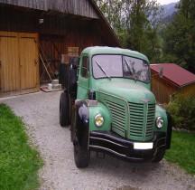 Berliet GLR 8