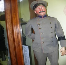 1e GM 1915 Sanitaetsdienst Oberleutnant Doktor Bruxuelles
