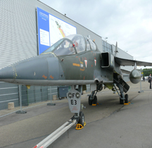 France-UK SEPECAT Jaguar E Le Bourget 2011