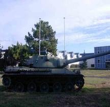 AMX 30 (Prototype) Saumur