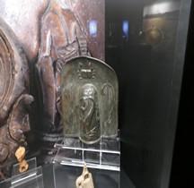 Gladiateur Retiare Galerus Pompéi Nimes 2018