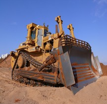 Technique BTP Le Bulldozer