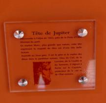 Rome Jupiter Fréjus