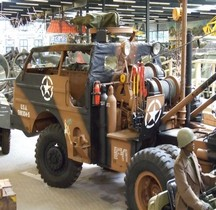 Pacific M26 A1 Dragon Wagon ATVR Overloon