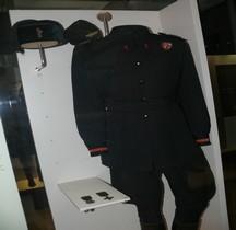 1931 MVSN Camicia Nera  Alto Uniforme