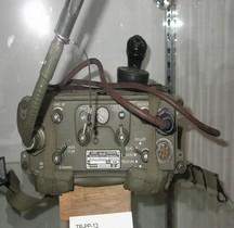 Radio TR-PP- 13 Saumur