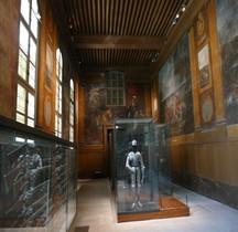 Paris Invalides Salle Royale Réfectoire