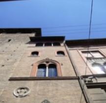 Bologna Casa Bolognini