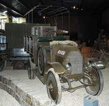 FIAT 15 TER Duxford