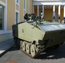 AMX 10 P Montpellier