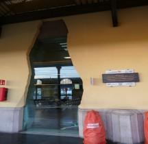 Bologna Stazione Centrale Attentat du 02/08/1980