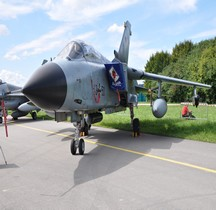 Panavia Tormando IDS Luftwaffe  Taktisches Luftwaffengeschwader 33 Payerne 2014