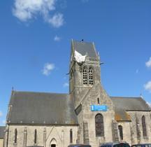 Manche St Mère l'Eglise