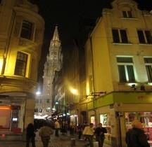 Bruxelles Grand Place Hotel de Ville