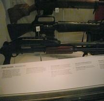 Fusil à pompe Remington Model 870 Londres