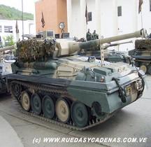 Scorpion FV 101 90mm (Vénézuela )