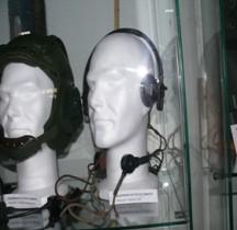 2eGM Doppel-Kopfhörern- Kehlkopfmikofon