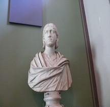 Statuaire 6 Empereurs 1.1 Julia Domna Londres BM