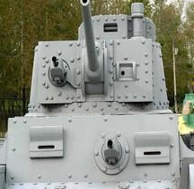 Panzerkampfwagen 38(t) Moscou