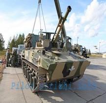 BMD 4( Boyevaya Mashina Desanta )