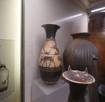 Grèce Corinthe Olpé Caux animaux i Rome Museo nazionale Etrusco Villa Giula