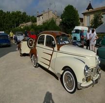 Peugeot 203 A 1948 Marsillargues 2019