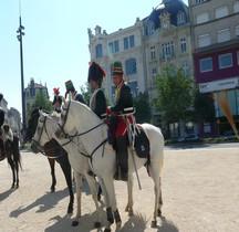 1795 Cavalerie 8e Régiment de Hussards Valence 2011