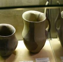 2.1 Age Bronze Ancien Civilisation Campaniforme Sud france Menton