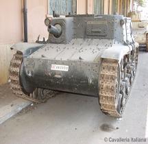 Carro Comando M41 Rome