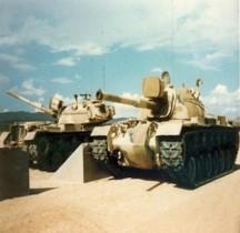 Char Moyen M 48 a5 Patton USA