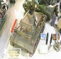 Panzer III Ausf N  Sdkfz 142-2 Sinsheim