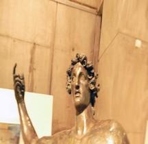 Rome Mars de Coligny  Lyon