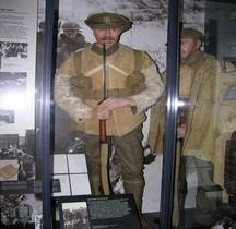 1915 Gordon Highlander IWM