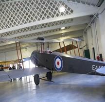 Avro 504 K Hendon