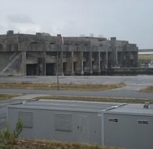 Atlantikwall Charente-Maritime La Rochelle U bunker La Pallice