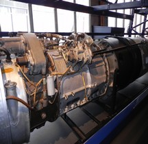 Réacteur Junker Jumo 109 004 B Londres