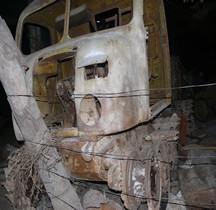 Raupenschlepper Ost Type 01 Bastogne