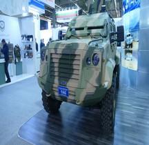 International Armored Group .Guardian APC Eurosatory 2016
