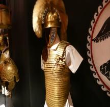 Militaria Piceniens Panoplie Rome Gladiator Museum