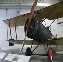Sopwith 1½ Strutter Hendon