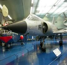 Dassault Mirage III V ( Paris Le Bourget)